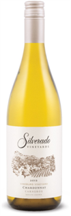 Silverado Vineyards Chardonnay 2013 750ml
